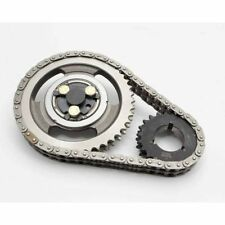 Manley 73181 Double Roller Timing Chain Set For Small Block Chevy