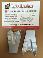 Ford Escort MK1 MK2 Jacking Point Supports Pair 1968-1980 RS Mexico all models
