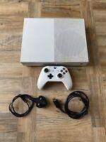 Xbox One S 500gb White Model 1681 Microsoft