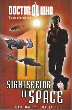 Doctor Who: Book 4: Sightseeing in Space (2 stories in 1) AUST SELLER FAST POST!