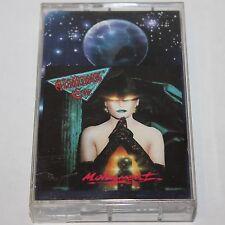Hallows Eve Cassette Tape Monument Heavy Metal Thrash '88 Metal Blade D4-73290