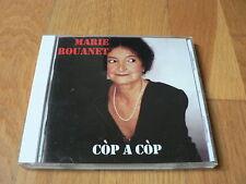 Marie Rouanet : Cop a Cop - CD