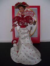 Barbie Soda Fountain Sweetheart, Coca-Cola, Excellent condition. 1996