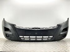 RENAULT MASTER / VAUXHALL / OPEL MOVANO 2010-2014 FRONT BUMPER 620220008R (H3)
