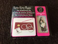 BNIB Hello Kitty Magic The Disappearing Coin Girls Toy Christmas Birthday