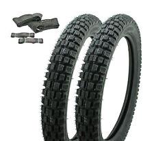 2 Neumáticos Manguera Fb Rueda Pas F Simson S51 S50 S70 S53 KR51 Schwalbe