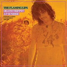 The Flaming Lips - Death Trippin' at Sunrise - New Vinyl 2LP - PreOrder - 14/9