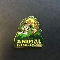 WDW - Disney's Animal Kingdom Slider Mickey Mouse - Disney Pin 10986