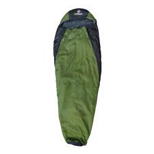 outdoorer Leichtschlafsack Trek Night, Packmaß klein, warm, leicht