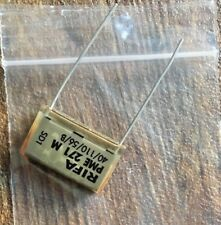 Vintage singer 327/328/357/347/348 sewing machine pedal replacement capacitor