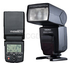 New Yongnuo YN568EX II TTL Master HSS 1/8000s Flash Speedlite for Canon+Diffuser