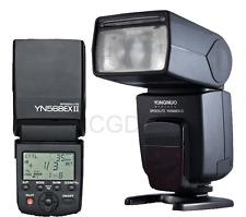 Yongnuo YN-568EX TTL Flash Speedlite HSS for Canon 5DII 5DIII 7D 50D 40D 30D 20D
