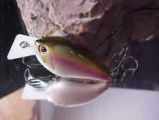 "Storm 2 3/8"" ARASHI Silent Square 5 ASQSO5686 Color WAKASAGI for Shallow Fish"