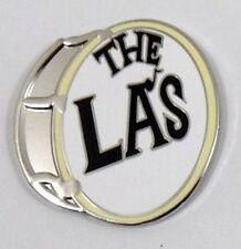 The La's enamel badges. Mod,Indie,Oasis,Stone Roses,