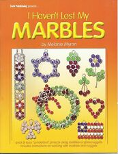Sgn I Haven't Lost My Marbles Stained Glass Marbles Nugget Patterns