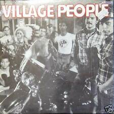 VILLAGE PEOPLE US Press Lp