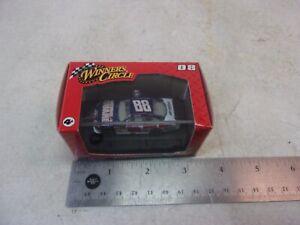 WINNERS CIRCLE 1/87 NASCAR #88 DALE EARNHARDT JR NATIOAL GUARD