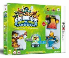 Activision Skylanders Swap Force 3ds ITA - 3ds-skysw
