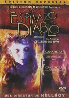 El Espinoza Del Diablo, DVD, Spanish Language, English Subtitles