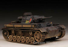 Award winner Built Dragon 1/35 PzKpfw /Panzer III T Ausf.H Diving Tank +PE