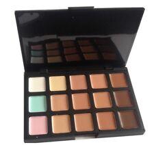 15 Color Contour Concealer Palette -Camoflage Radiance Professional 3D  (SQ1)