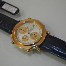 Seiko reloj hombre vintage sdw112 cronometro alarma 7t32-6c40 coleccionistas