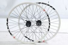 Unbranded Bicycle Wheelsets (Front & Rear) with 10 Speeds