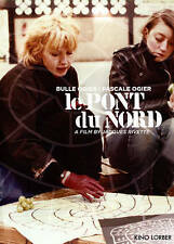 Le Pont du Nord (DVD, 2015) NEW & SEALED, FAST SHIPPING