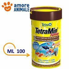 Tetra TetraMin Mini Junior - Mangime specifico per la crescita degli avannotti