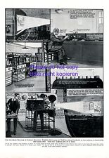 Cinema movie demonstration XL 1924 page 4 images projectionist silent London +