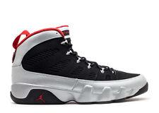 2012 Nike Air Jordan 9 IX Retro Johnny Kilroy Size 10.5. 302370-012. 1 2 3 4 5 6