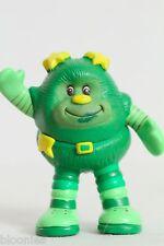 "Rainbow Brite Sprite 3.5"" Green Light Up Figure 1983 Vintage"