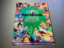 Earthbound Super Nintendo SNES Player's Strategy Guide