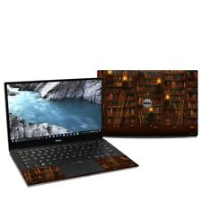 Library by Vlad Studio Decal Sticker Skin for Dell XPS 13 9370 Laptop
