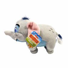 "Disney Lion Guard Mtoto Elephant Mini Bean Plush 6.5"" Stuffed Animal Toy"