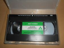 Dr Doctor Who - Spearhead from Space - VHS/PAL Video (Cassette only - no sleeve)
