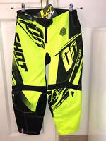 pantalon motocross SHOT RACE GEAR taille 12/13 ans (26 US) valeur 100€ NEUF