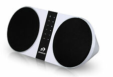 ALTAVOZ BLUETOOTH INFINITON SOUND STATION W029 BLANCO