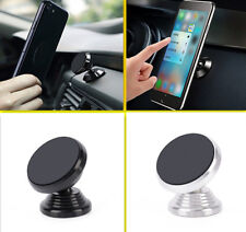 Universal rotating Magnetic Car Dashborad Mount Holder For Cell Phone