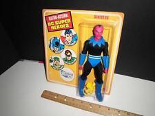 "DC Super Heroes Retro Action - 70's Vintage Style Mattel - 8"" Scale - Sinestro"