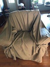 Prime Shabby Chic Chair Slipcovers For Sale Ebay Download Free Architecture Designs Scobabritishbridgeorg
