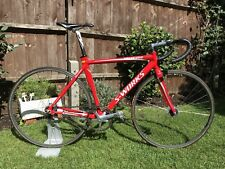 S-works Specialized langster 54cm Dura-Ace Track Bike