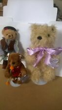 Annette Funicello Teddy Bears Look Really Cute
