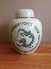 Green Unboxed Decorative Carlton Ware Porcelain & China
