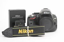 Nikon D D5100 16.2MP Digital SLR Camera Body Only ; BL 412283