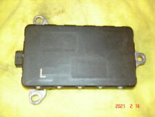 2013 Lexus Gs-350 Left Blind Spot Sensor