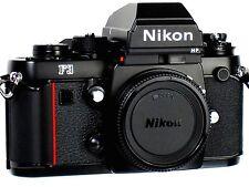 Nikon F3HP 35mm SLR Film Camera Body Only