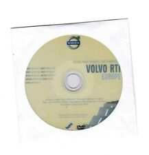 Volvo RTI MMM (P2001) 2015 DVD MAPPE Italia Europa C30/70 S40/60/80 V50/70 DVD C