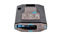Escort Max 360c Radar & Laser Detector GPS Wifi - Brand New 0100037-1 Ka Band