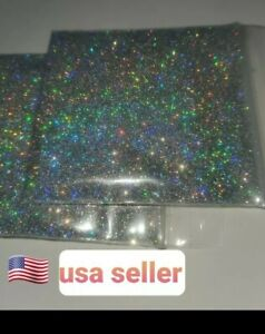Holographic Extra Fine Glitter HOLO for nails, acrylic,crafts, 3g